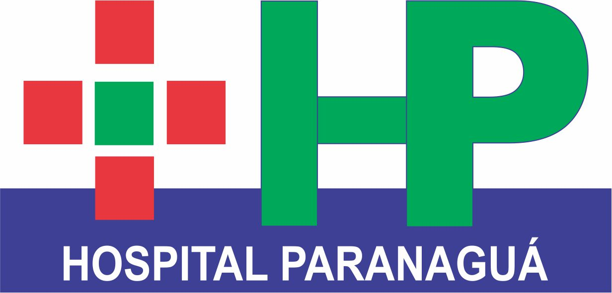 Logo do Hospital Paranaguá